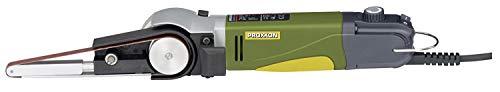 Proxxon Bandschleifer BS/E (Präzision Schleifer 80 W; je 2x...