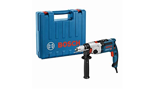 Bosch Professional Schlagbohrmaschine GSB 21-2 RCT (Bohr-Ø in Beton:...