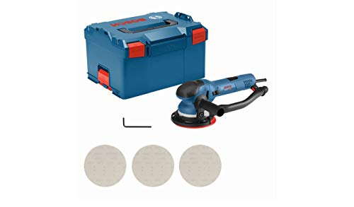 Bosch Professional Exzenterschleifer GET 75-150 (750 W,...