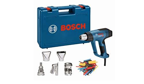 Bosch Professional Heißluftpistole GHG 23-66 (2300 Watt,...