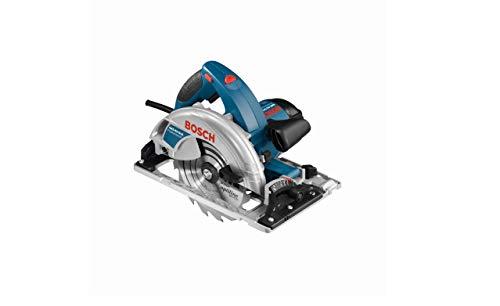 Bosch Professional Handkreissäge GKS 65 GCE (1800 Watt,...