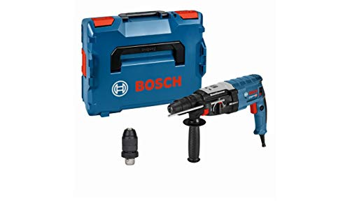 Bosch Professional Bohrhammer GBH 2-28 F (SDS-plus-Wechselfutter, 13...
