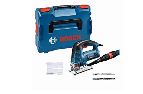 Bosch Professional Stichsäge GST 160 BCE (800 Watt, 160 mm...