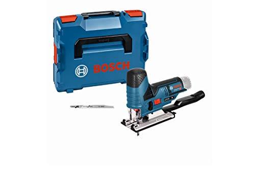 Bosch Professional 12V System Akku Stichsäge GST 12V-70 (2x...