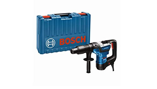 Bosch Professional Bohrhammer GBH 5-40 D (SDS Plus, inkl....