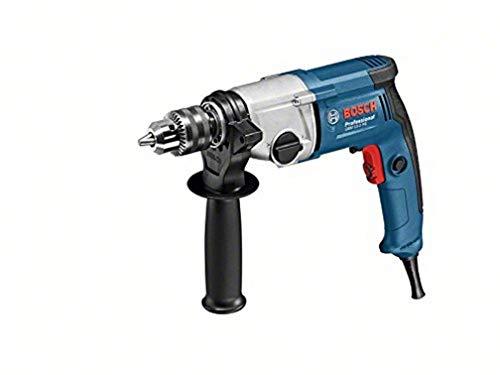 Bosch Professional Bohrmaschine GBM 13-2 RE (inkl. Zahnkranzbohrfutter...
