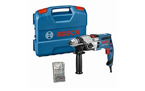 Bosch Professional Schlagbohrmaschine GSB 20-2 (850 Watt,...
