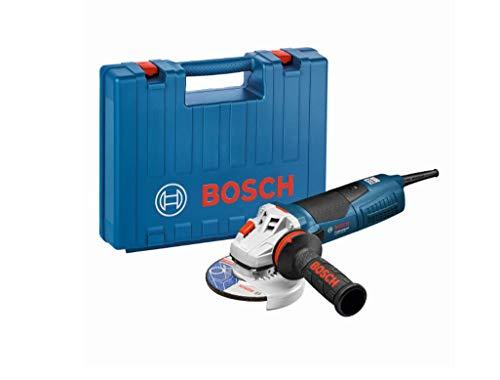 Bosch Professional 060179H003 Professional GWS 17-125 CIE, 1.700 W...