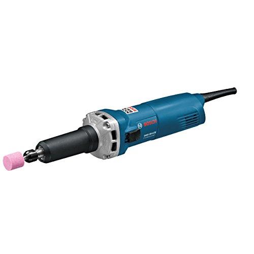 Bosch Professional Geradschleifer GGS-28 LCE (inkl. Spannzange 6 mm, 2...