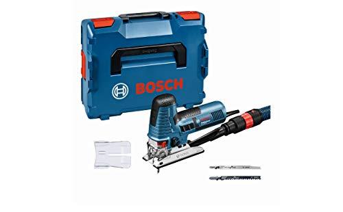 Bosch Professional Stichsäge GST 160 CE (inkl. 3x Sägeblätter für...