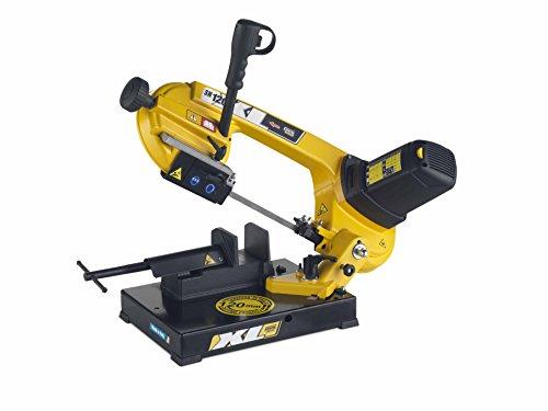Femi SN120X L–Sägen der Maschine für das Metall, Gelb