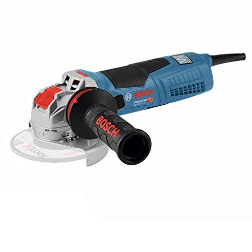 Bosch Professional Winkelschleifer GWX 19-125 S (1.900 Watt, für...
