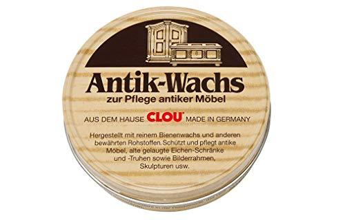 Clou Antik Wachs Möbelwachs: aus natürlichen Bienenwachs farblos...