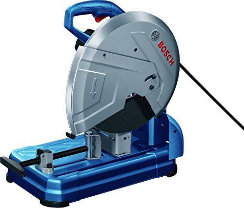 Bosch Professional Metalltrennsäge GCO 14-24 J (2.400 Watt,...