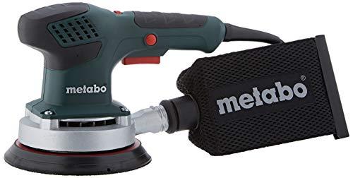 Metabo Exzenterschleifer SXE 3150 (600444000) Karton, Durchmesser des...