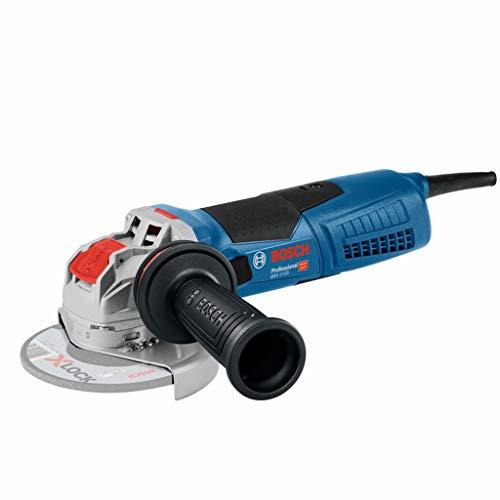 Bosch Professional Winkelschleifer GWX 17-125 (1.700 Watt, für X-LOCK...