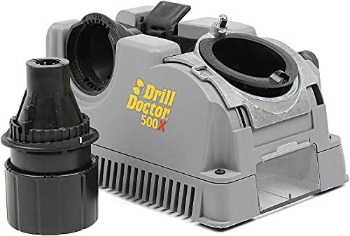 Drill Doctor Bohrerschärfer - DD500XI Bohrer Schärfgerät -...