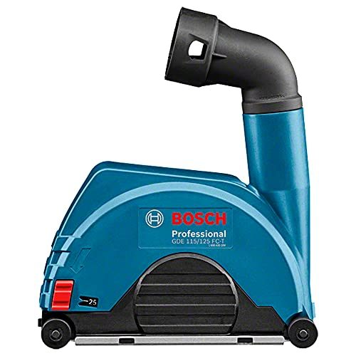 Bosch Professional Absaughaube GDE 125 FC-T zum Trennen (geeignet für...