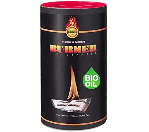 The Original Burner Firestarter – Zündbeutel - Firelighter