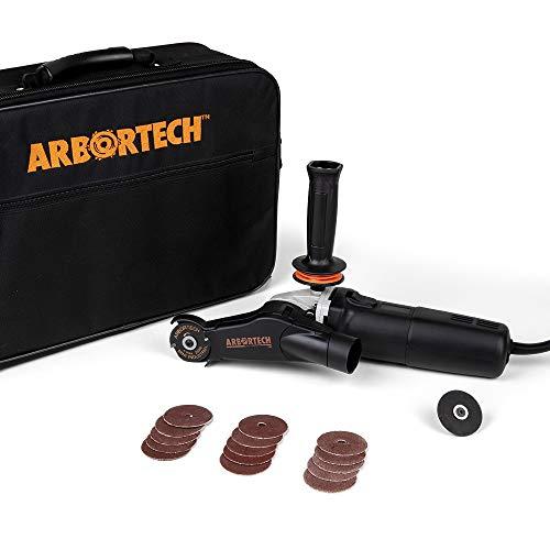 ARBORTECH Mini Carver | Ø 50 mm Mini Winkelschleifer zur...
