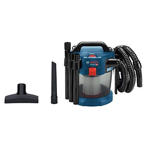 Bosch Professional 18V System Akku Nass-/Trockensauger GAS 18V-10 L...