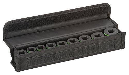 Bosch ProfessionalPro 9tlg. Steckschlüsseleinsätze-Set mit...