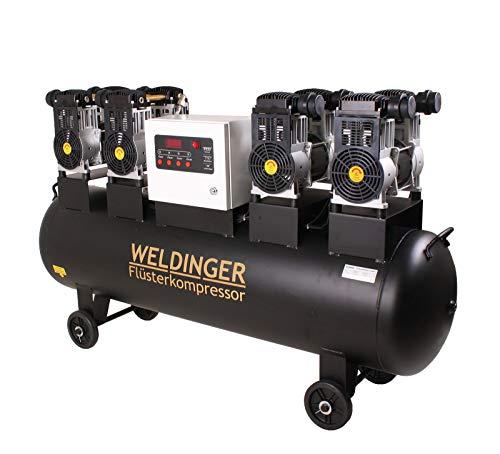 WELDINGER FK 680 pro 6,4 kW