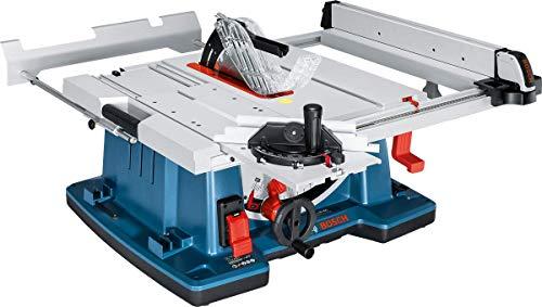Bosch Professional Tischkreissäge GTS 10 XC (2100 Watt,...