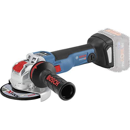 Bosch Professional 18V System Akku Winkelschleifer GWX 18V-10 C...