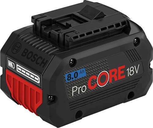 Bosch Professional 18V System Akku ProCORE18V 8.0Ah Akku (955g, im...