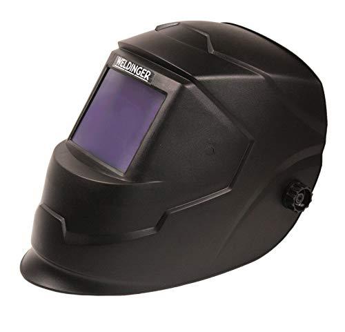 WELDINGER AH 50 Kopfschirm Automatik DIN 9-DIN 13 solar...