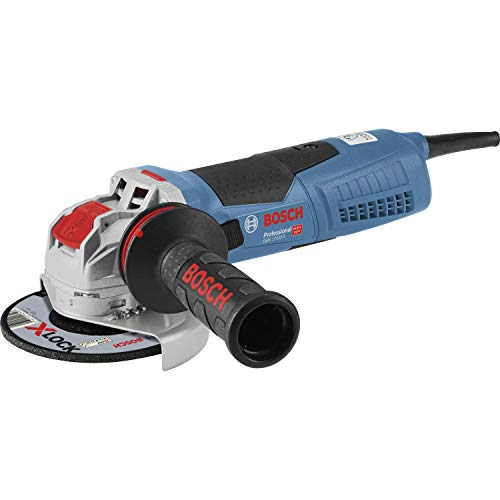 Bosch Professional Winkelschleifer GWX 17-125 S (1700 Watt, für...