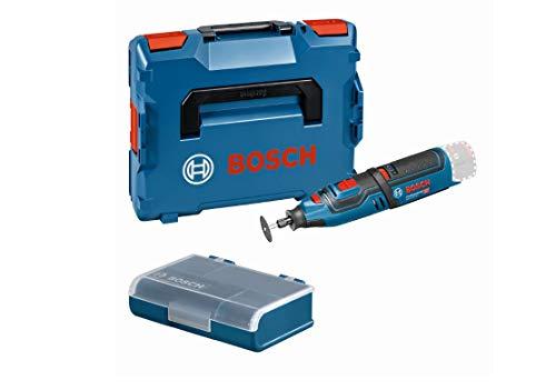 Bosch Professional 12V System Akku Rotationswerkzeug GRO 12V-35 (ohne...
