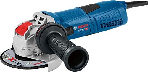 Bosch Professional Winkelschleifer GWX 13-125 S (1.300 Watt, für...