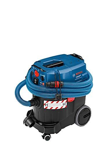 Bosch Professional Nass-/Trockensauger GAS 35 H AFC (230V, 1.200 Watt,...