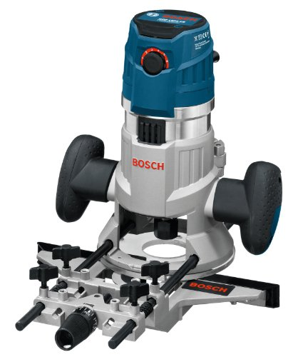 Bosch Professional Multifunktionsfräse GMF 1600 CE (inkl....