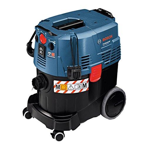 Bosch Professional Industriestaubsauger GAS 35 M AFC (1200 Watt, 35 L...