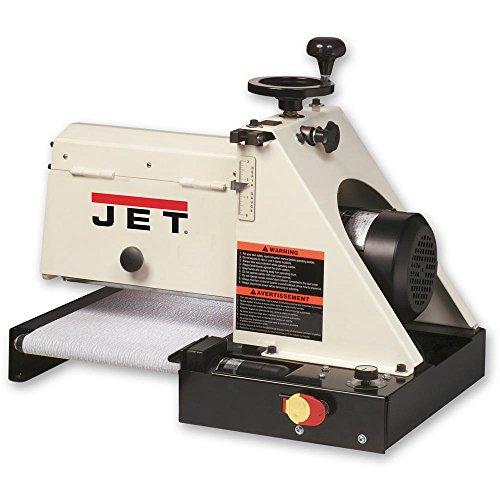 JET 10-20 Plus - Zylinderschleifmaschinen 230V
