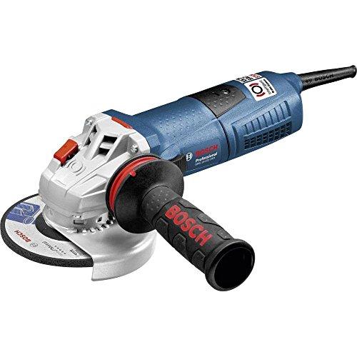Bosch Professional CIE +GWS 13-125 CIEX Winkelschleifer Ka
