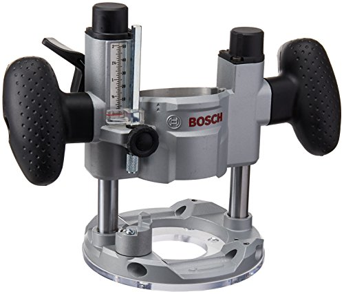 Bosch Professional Taucheinheit TE 600 (für Bosch Professional GKF...