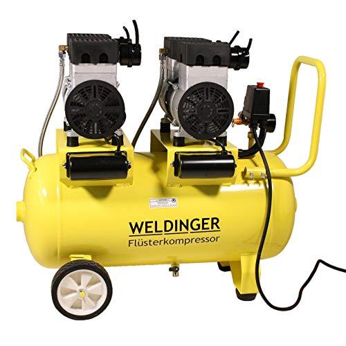 WELDINGER FK 240 pro