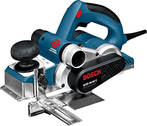 Bosch Professional Hobel GHO 40-82 C (850 Watt, inkl....