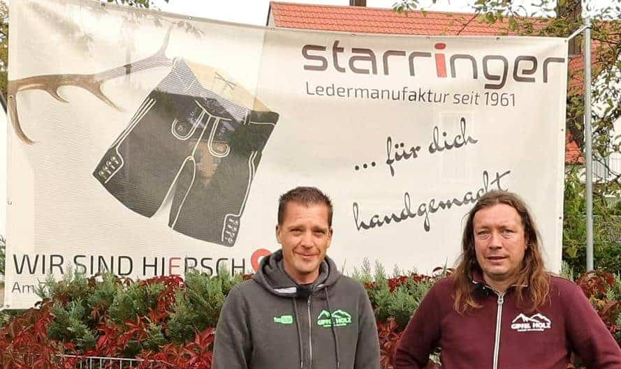 Starringer Schrobenhausen