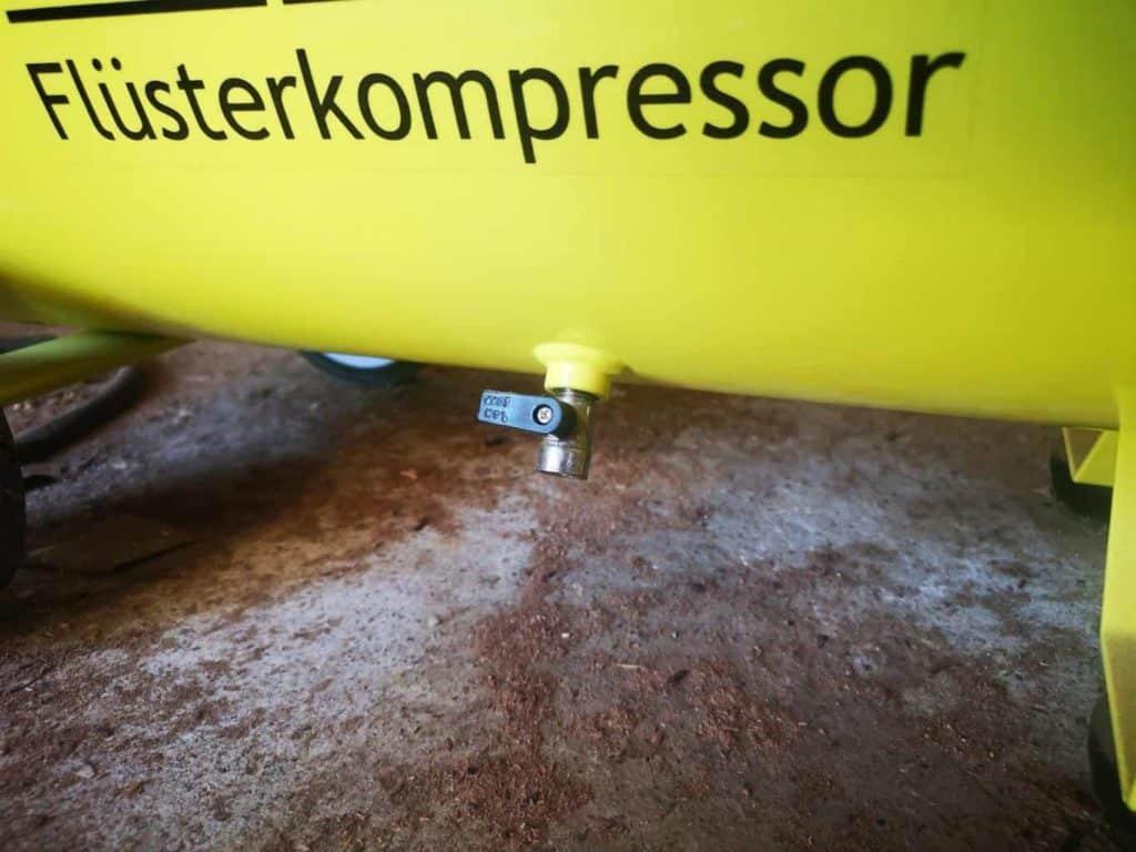 Kompressor Kaufberatung