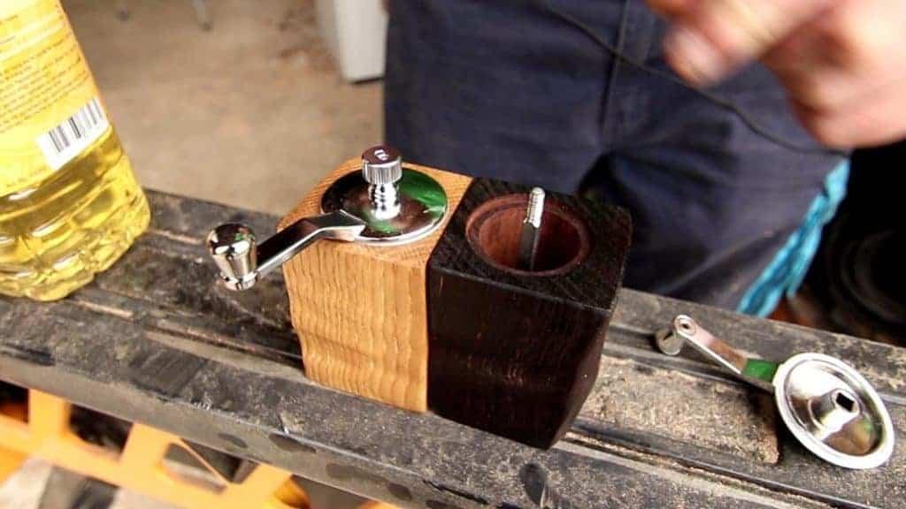 Deko Holz selber bauen