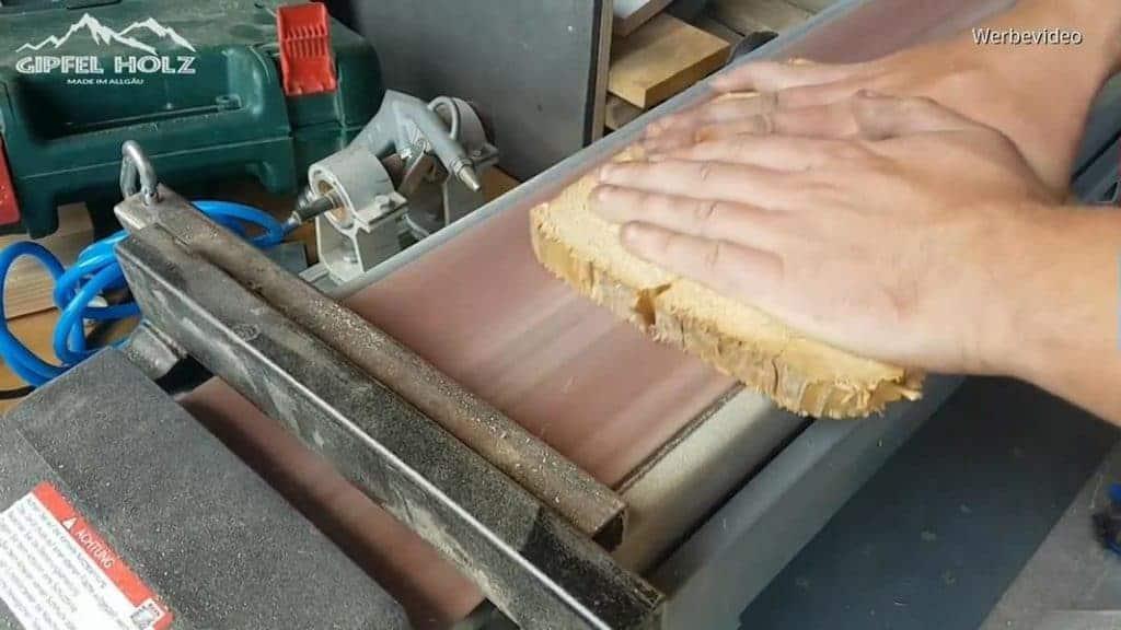 DIY Holz