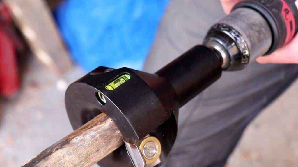 Wildholzmöbel Werkzeug
