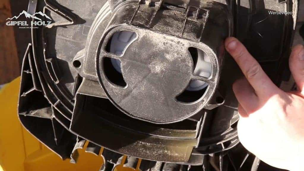 Kärcher WD 5 P Nasssauger