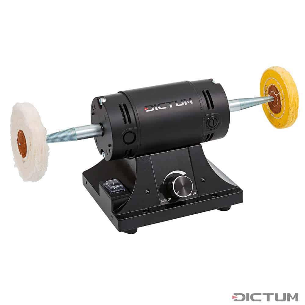 Dictum Poliermotor
