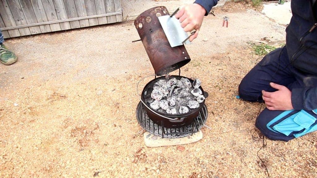 Rezept BBQ